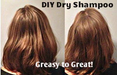 Picture of Dry Shampoo