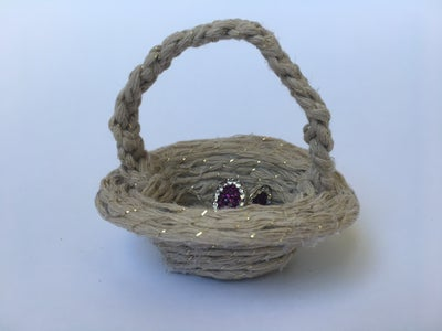 How Will You Use Your Tiny Basket?
