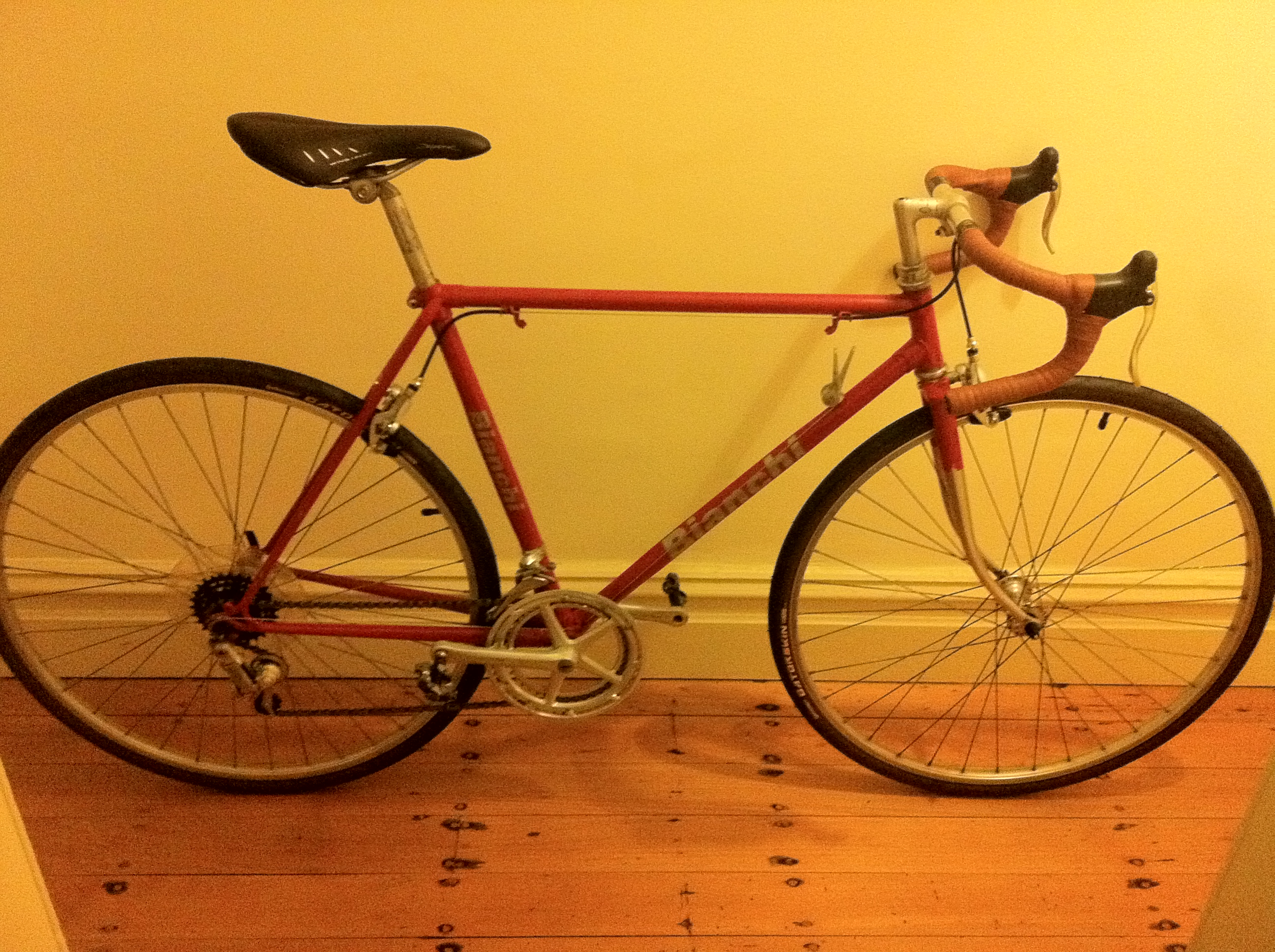 Restoring a Vintage Dumpster Bike: 10 Steps (with Pictures)