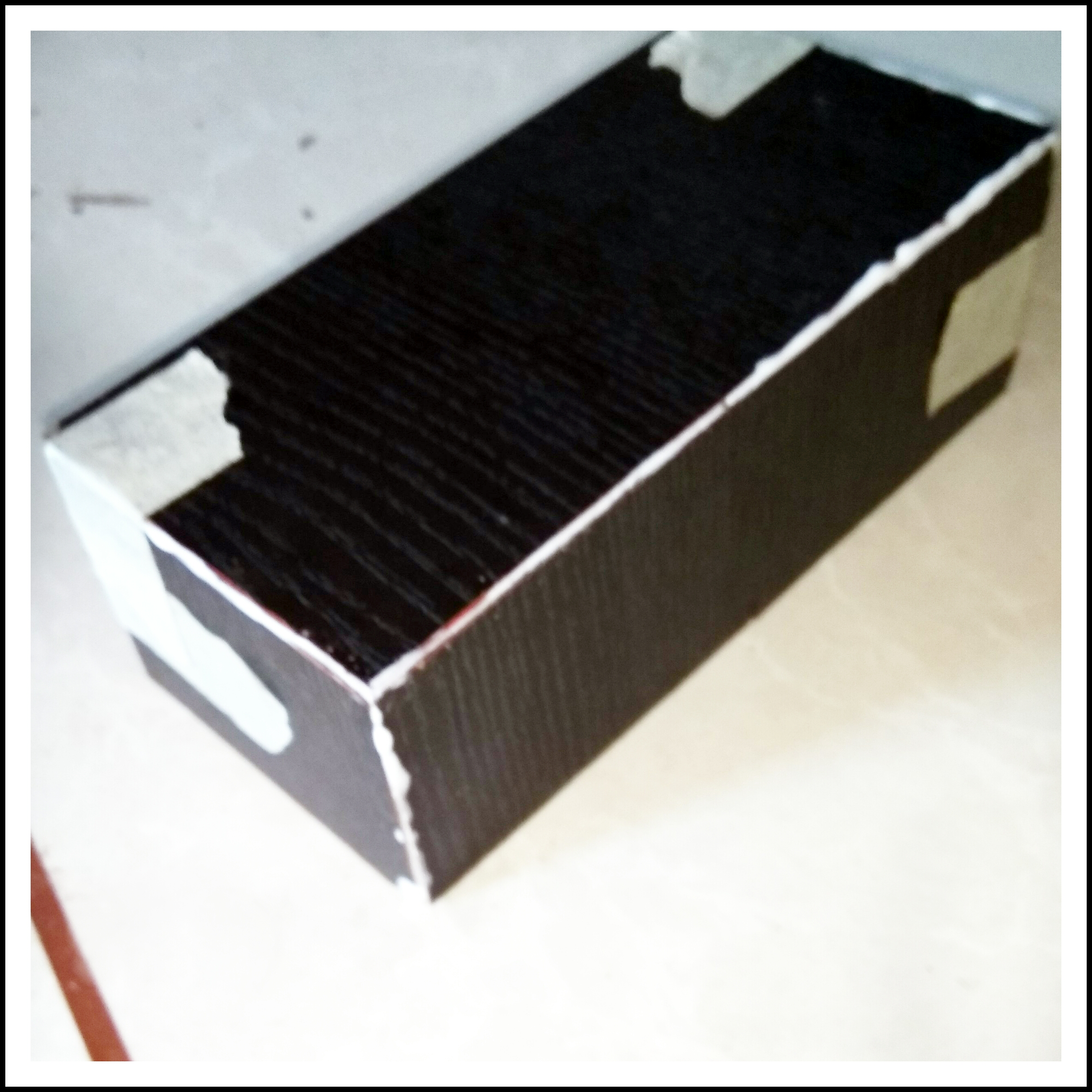 Picture of Wood Box Creation(Base)
