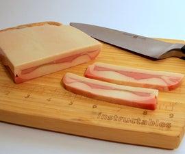Bacon Jello