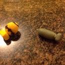 Make a Nuke (polymer Clay)