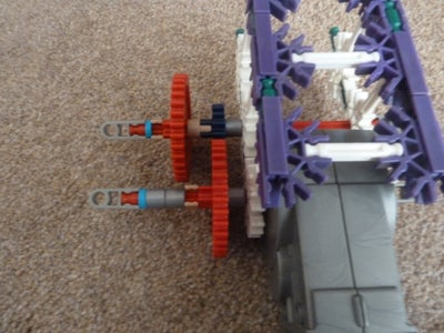 The Second Axle