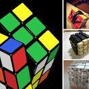 Rubik's Cube Arcade