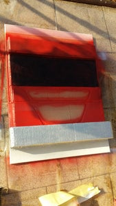 Spray Painting and Decoration