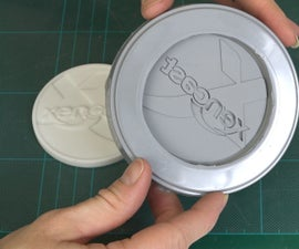 How to Make a Simple Silicone Mould