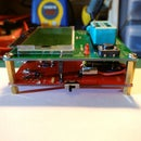Component Tester Expansion Board