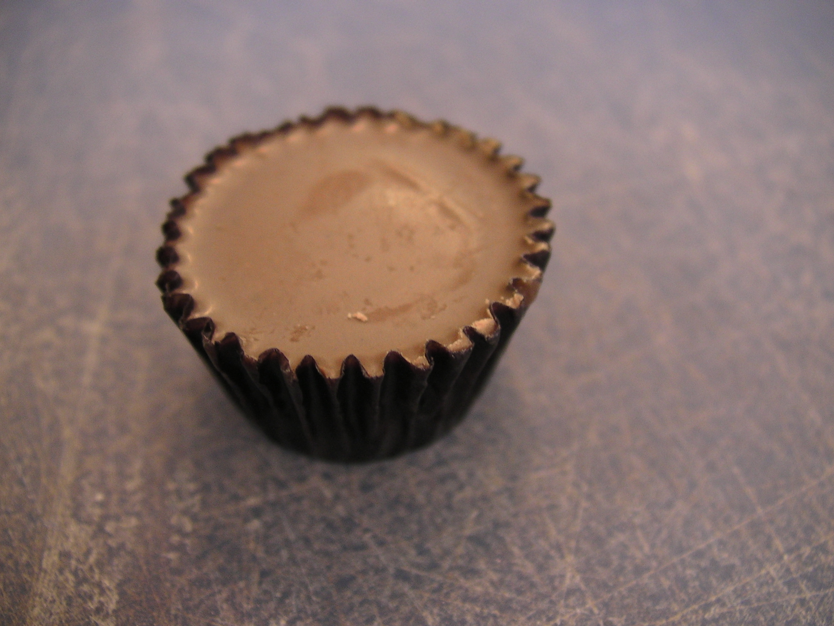 Picture of Prepping the Peanut Butter Cups