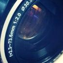 Epic 8 mm