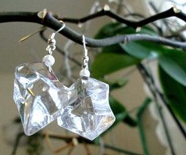 Wizard's Earrings