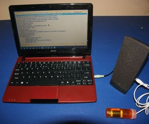 Feel-The-Code Reader - Part 3: Amp Hardware