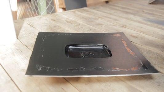 Making the Aluminium Epoxy Cast (why?!)