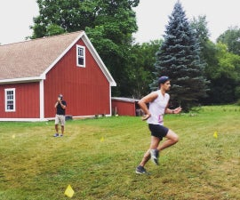 How to Become (and Remain) a Runner
