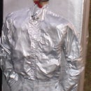Simple Han Solo frozen in Carbonite Costume