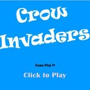 Flash Game - Crow Invaders