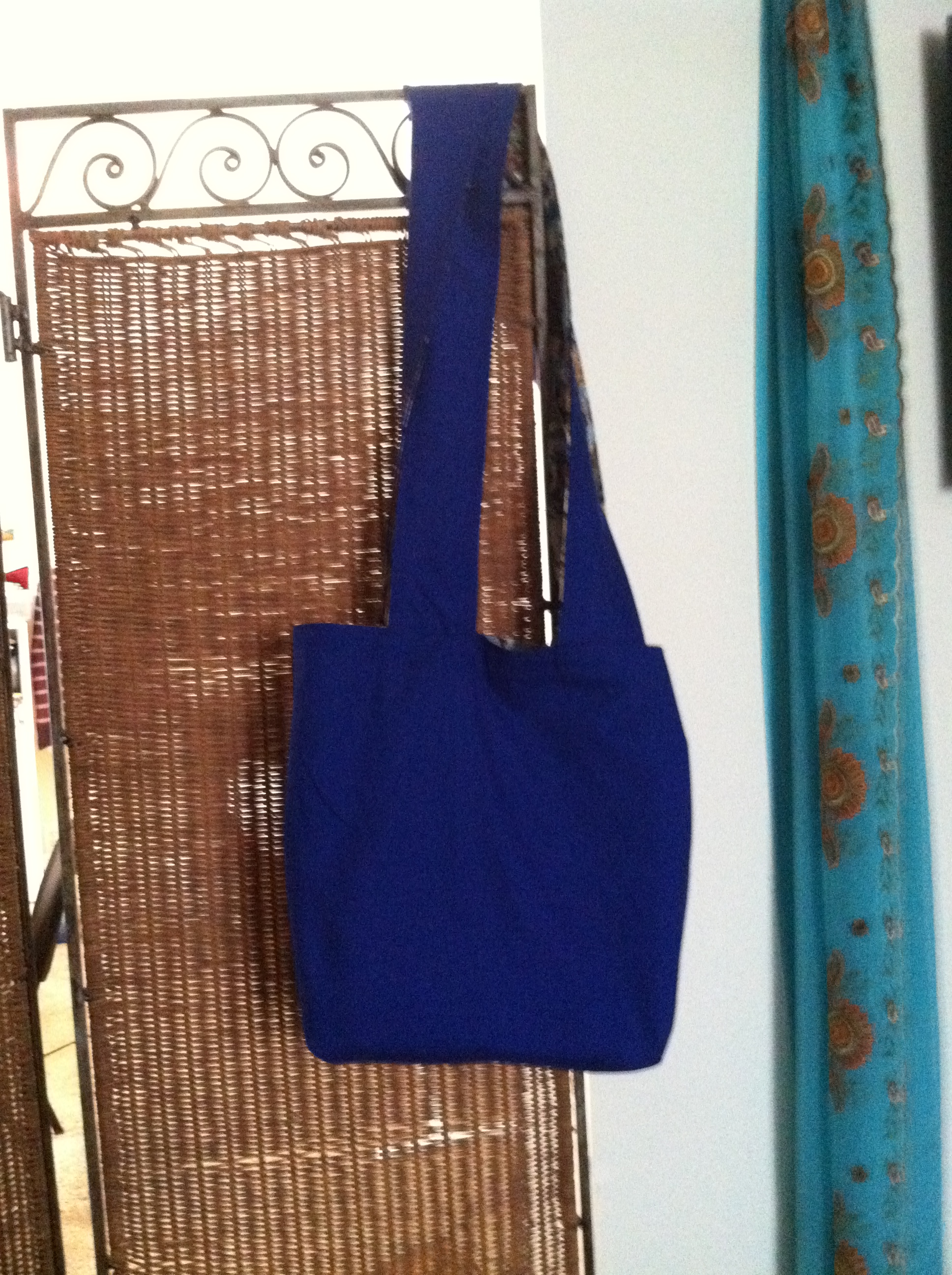 Picture of Easy Reversible Tote
