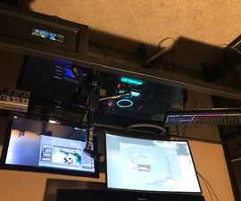 Killer Desk PC