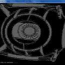 C++  portal art