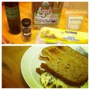 My Breakfast Sandwich