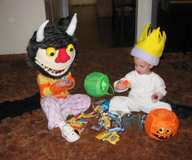 Wild Things Costumes