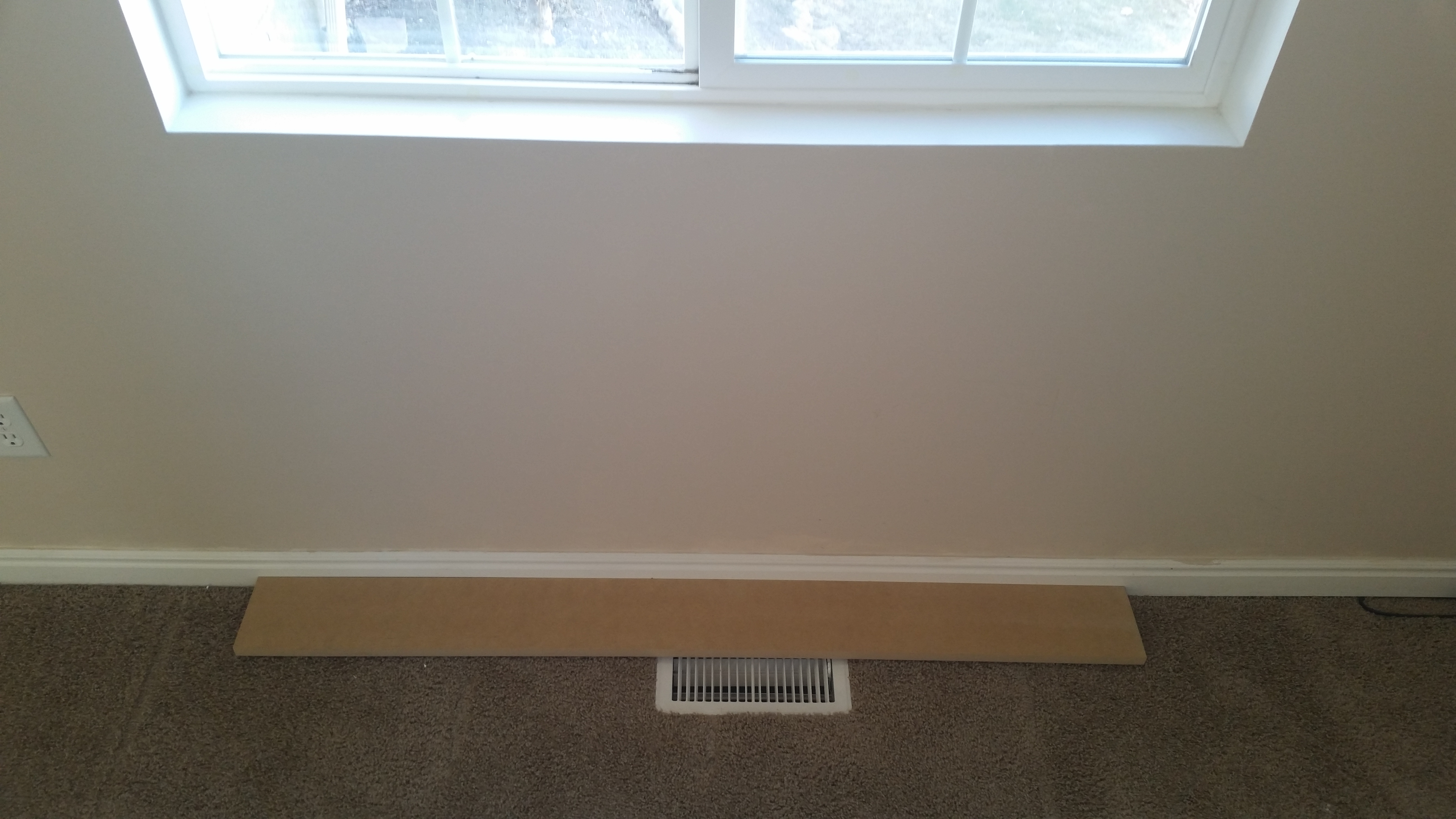 Picture of Window Sill