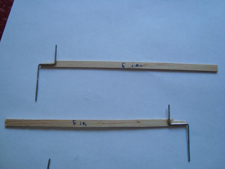 Picture of Wing Spars