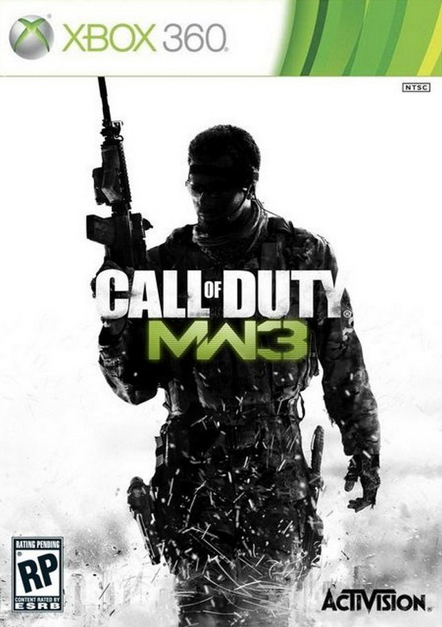 Picture of what should i do before i get Call of Duty MW3?