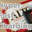 DIY IPhone Hyper Charger | Charge Your Phone 2x Faster!