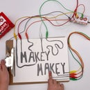Sketch It! Play It! (DIY Instrument With Makey Makey)