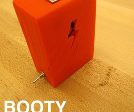 Booty Box: Instant Dance Parties