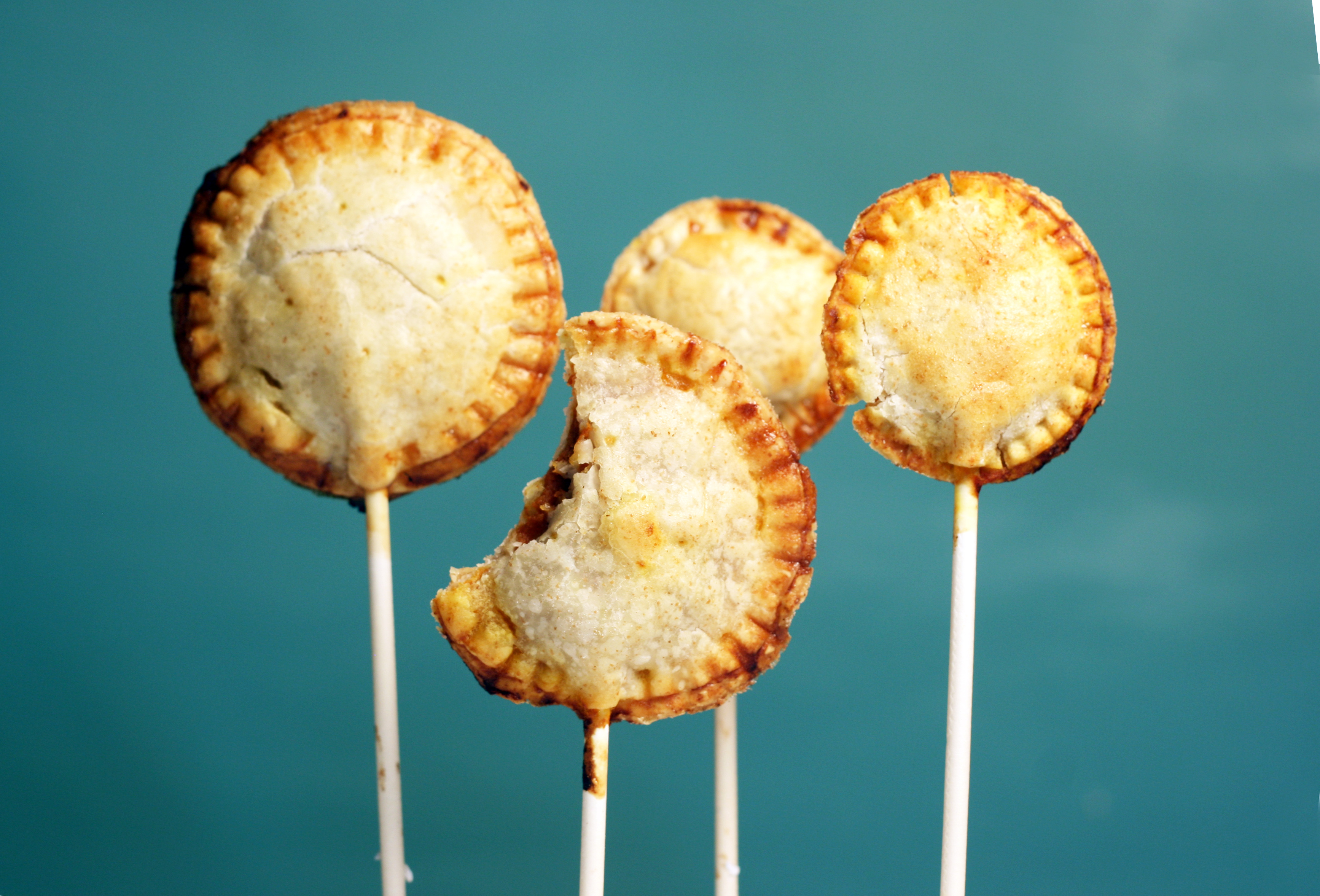 Picture of Pie Pops