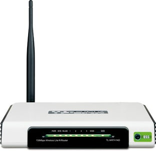 Home Automation Server With Router