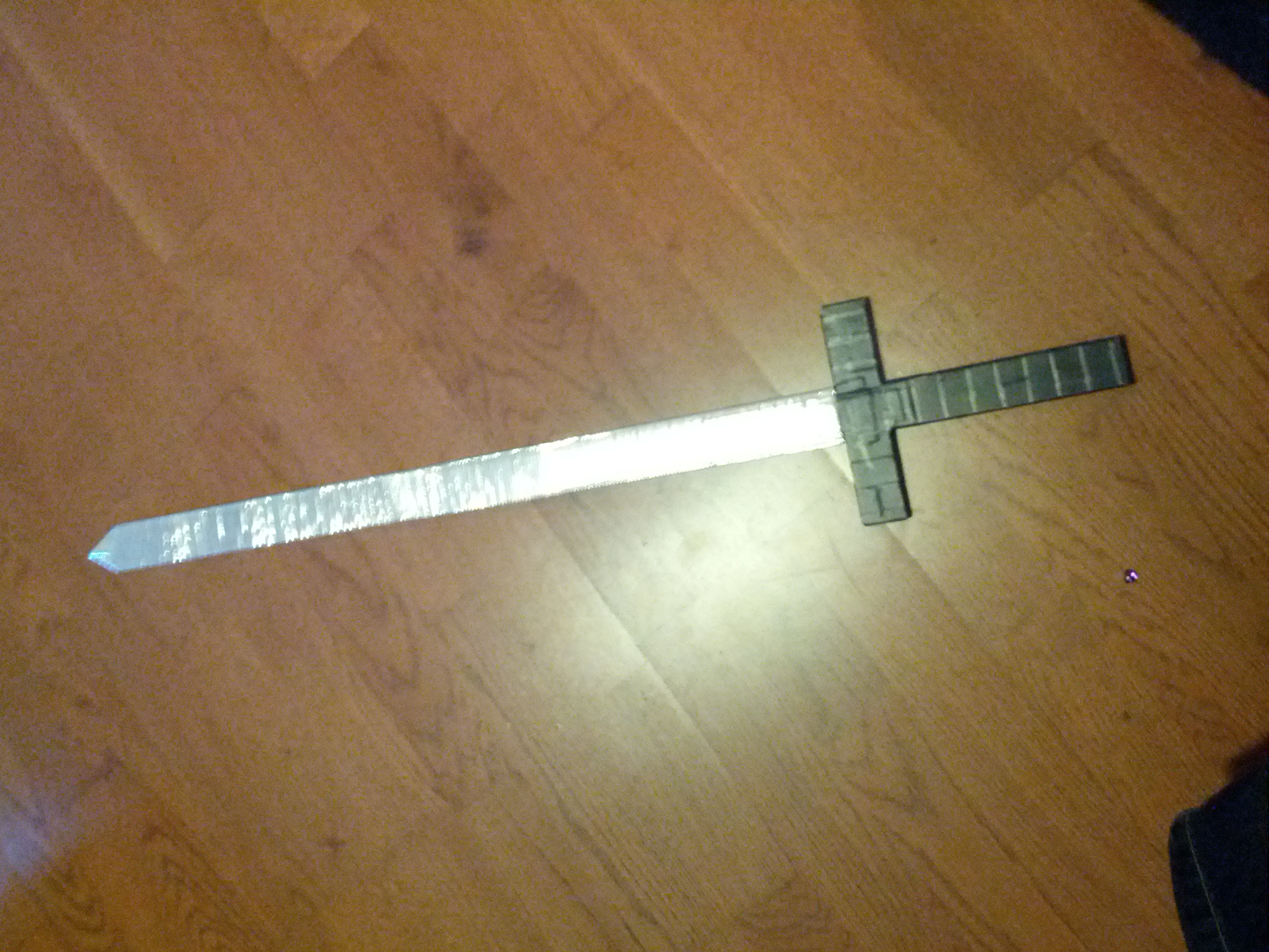 Picture of Bottom's Guide to Sword Making