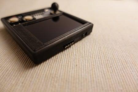 Optional: Audio Breakout Pins