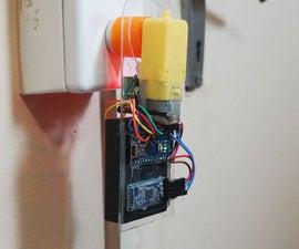 Bluetooth Fan Speed Controller