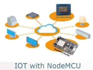 Picture of How to Make  Firebase Home Automation System Using NodeMCU | in IOT Platform
