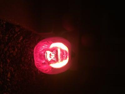 Enjoy Your Halloween With Harambe