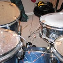 The Cheapest Way to Play RockBand With REAL Drums