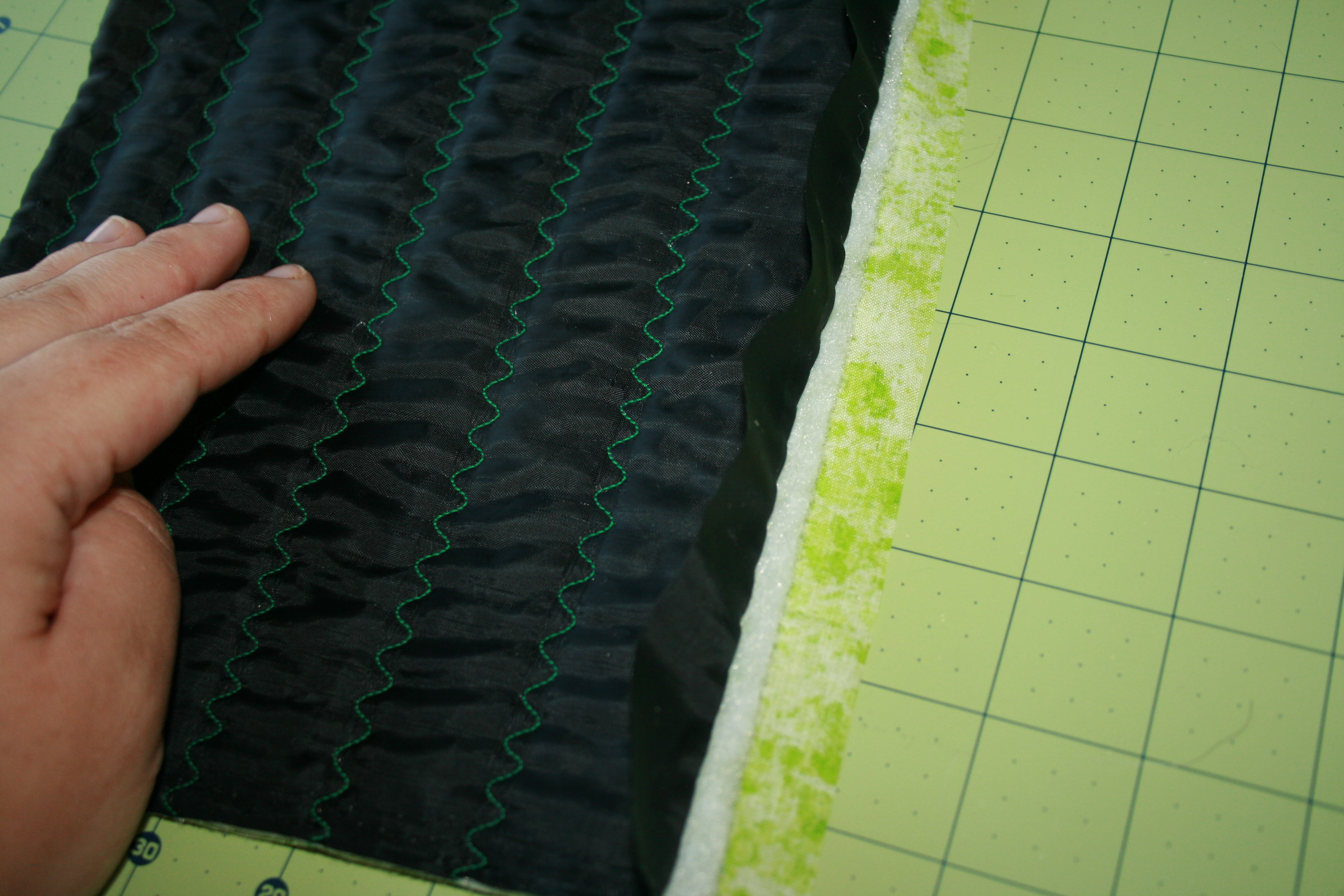 Picture of Egg Sleeping Bag