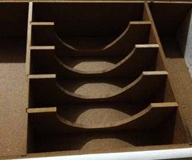 Build a Drawer Organizer