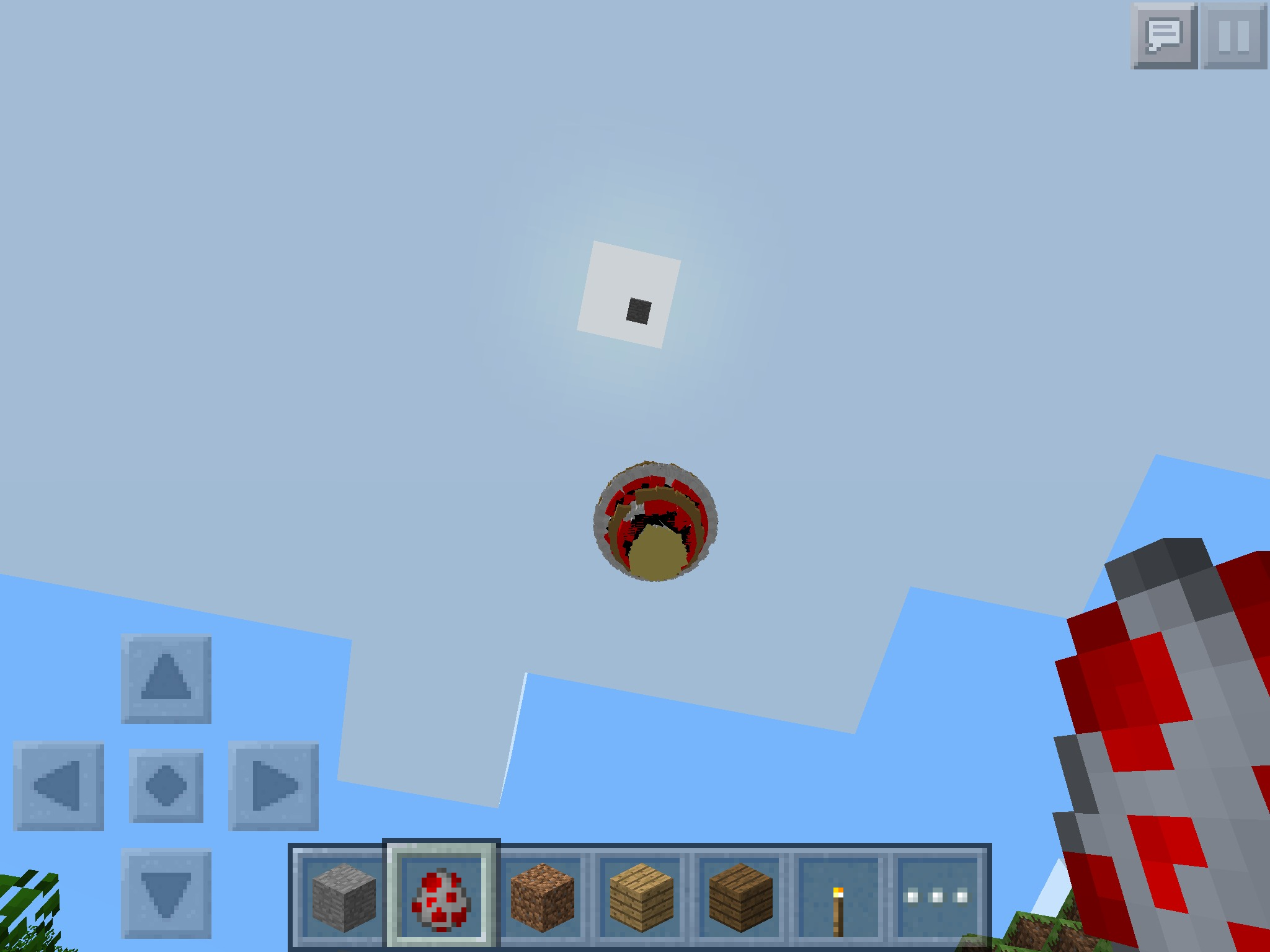 Picture of Chicken Nuke