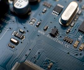 GRBL Pinout Arduino Nano V3.0