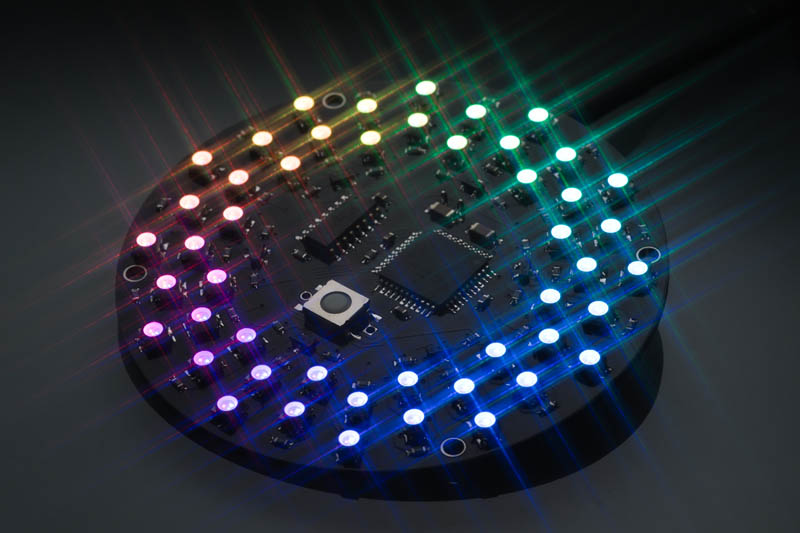 Picture of Aurora 48 - 48 RGB LED Sequencer