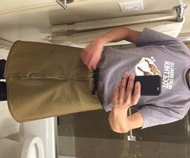Rain Kilt (Skirt) for Hiking