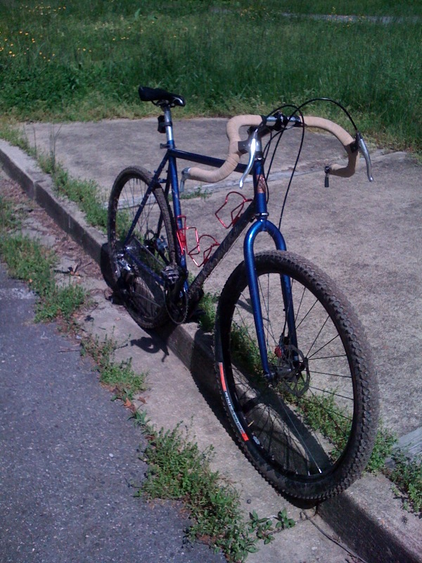 Picture of Make Your Own 29er Bicycle!