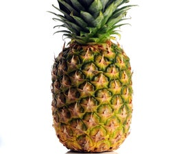 How to Create a Pineapple