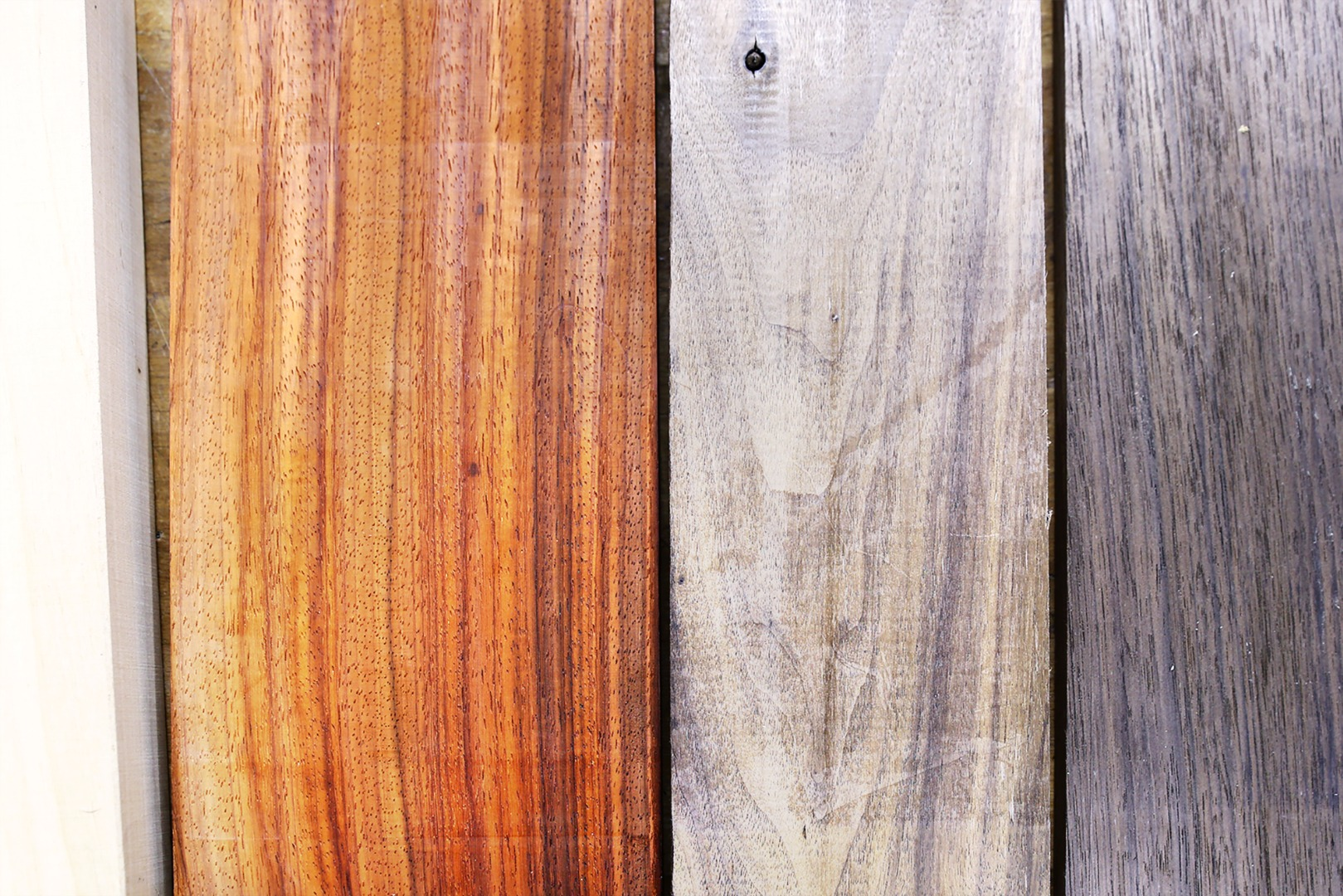 Picture of Wood Selection