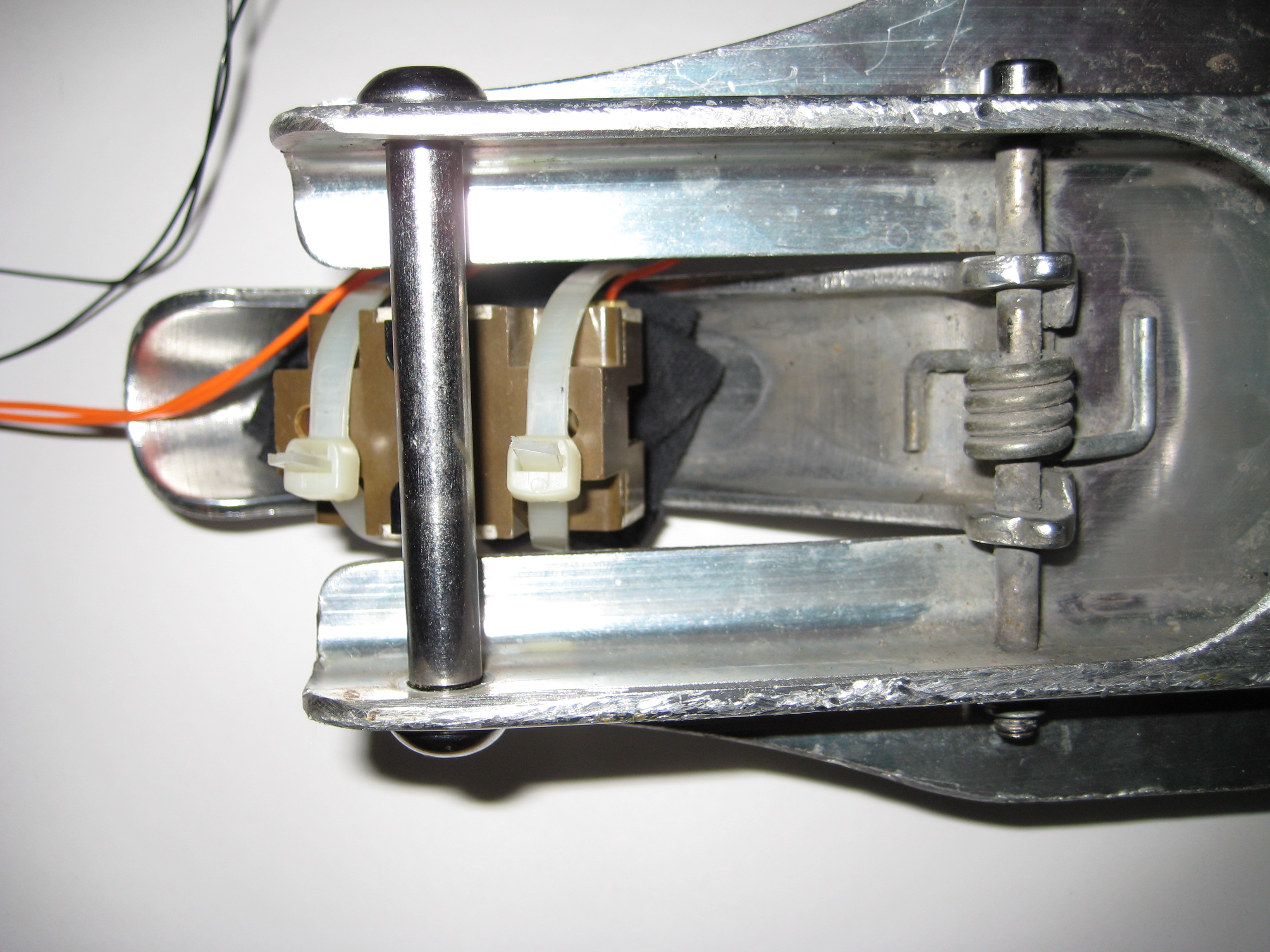 Picture of Make a Foot Pedal