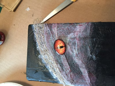 PART 3 - THE BOOK COVER