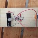 DIY polarity reversing switch